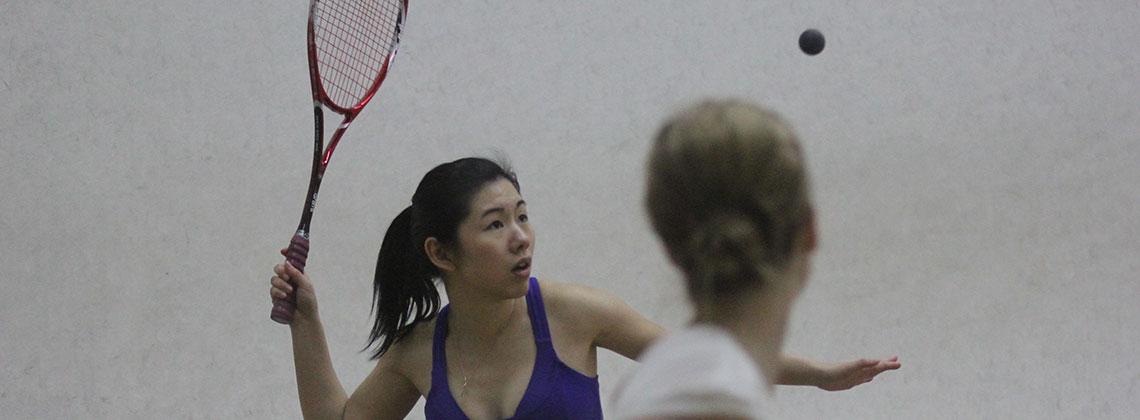 Squash NSW