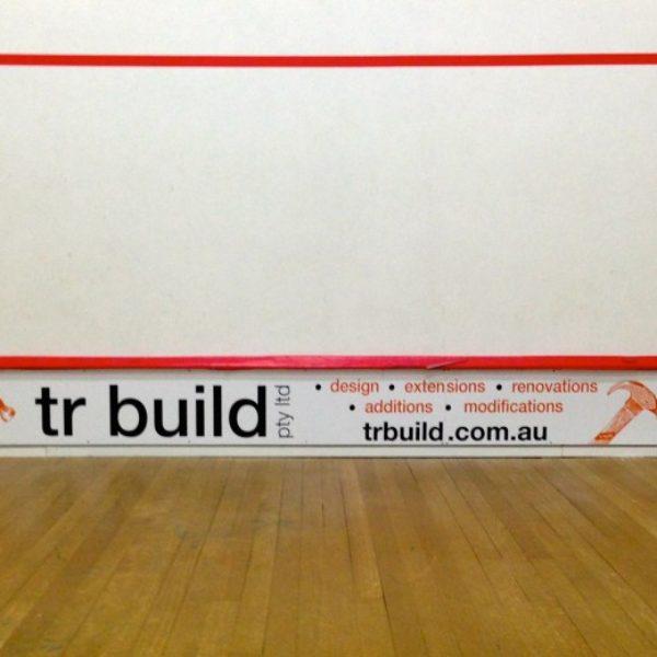 Professional squash facility Sydney