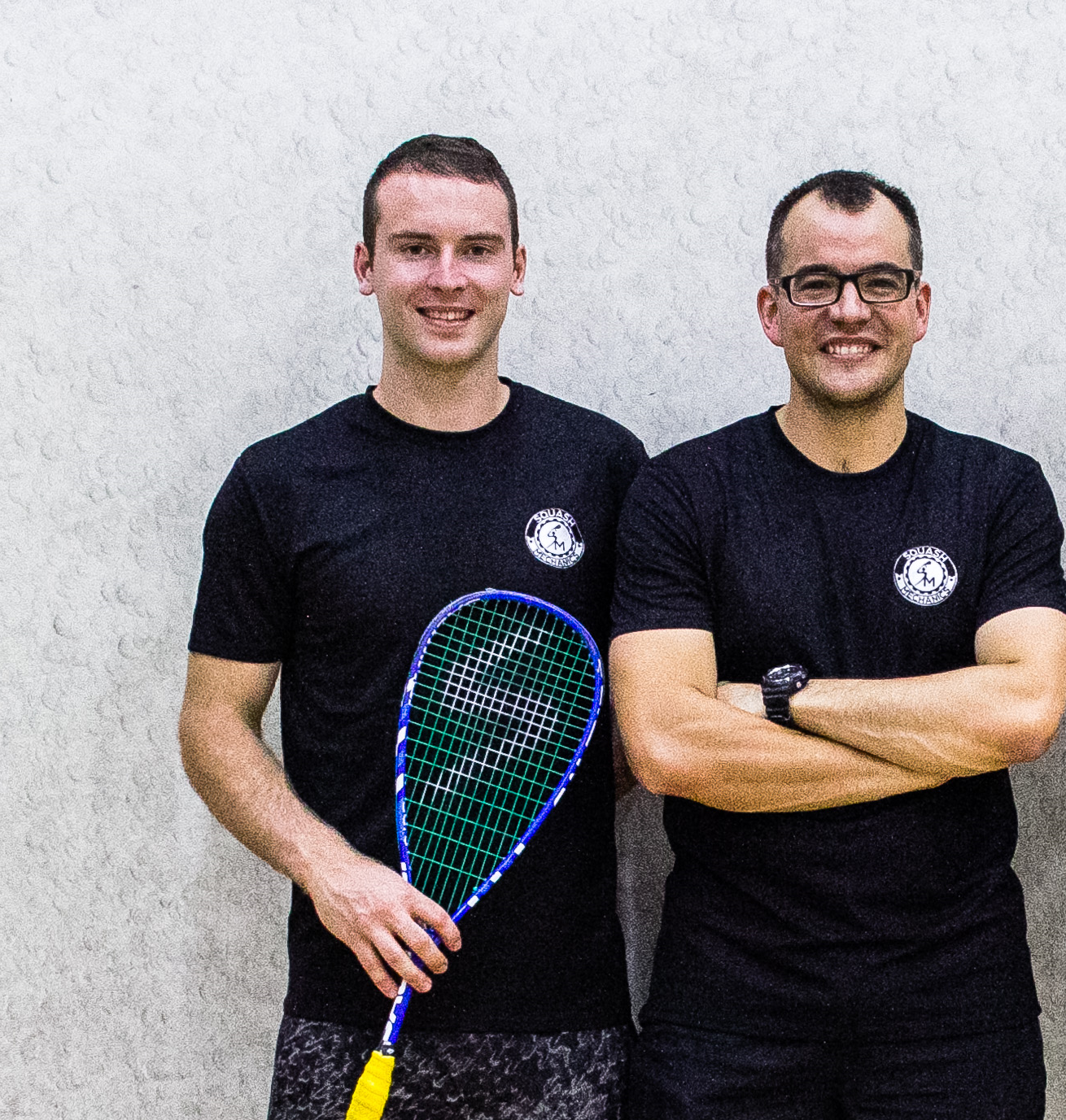 Sydney Squash Academy signs Darcy Evans