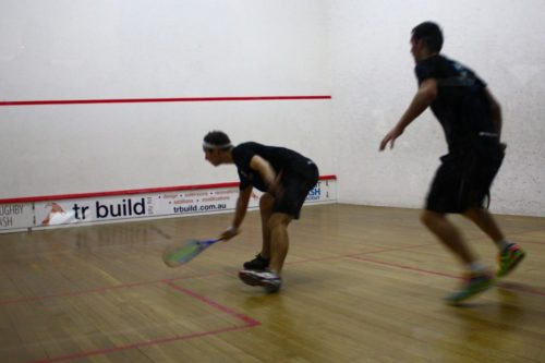 Squash Tournaments, East Coast Squash Academy