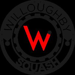 Willoughby Squash Logo