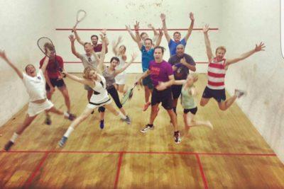 Bondi Squash Club