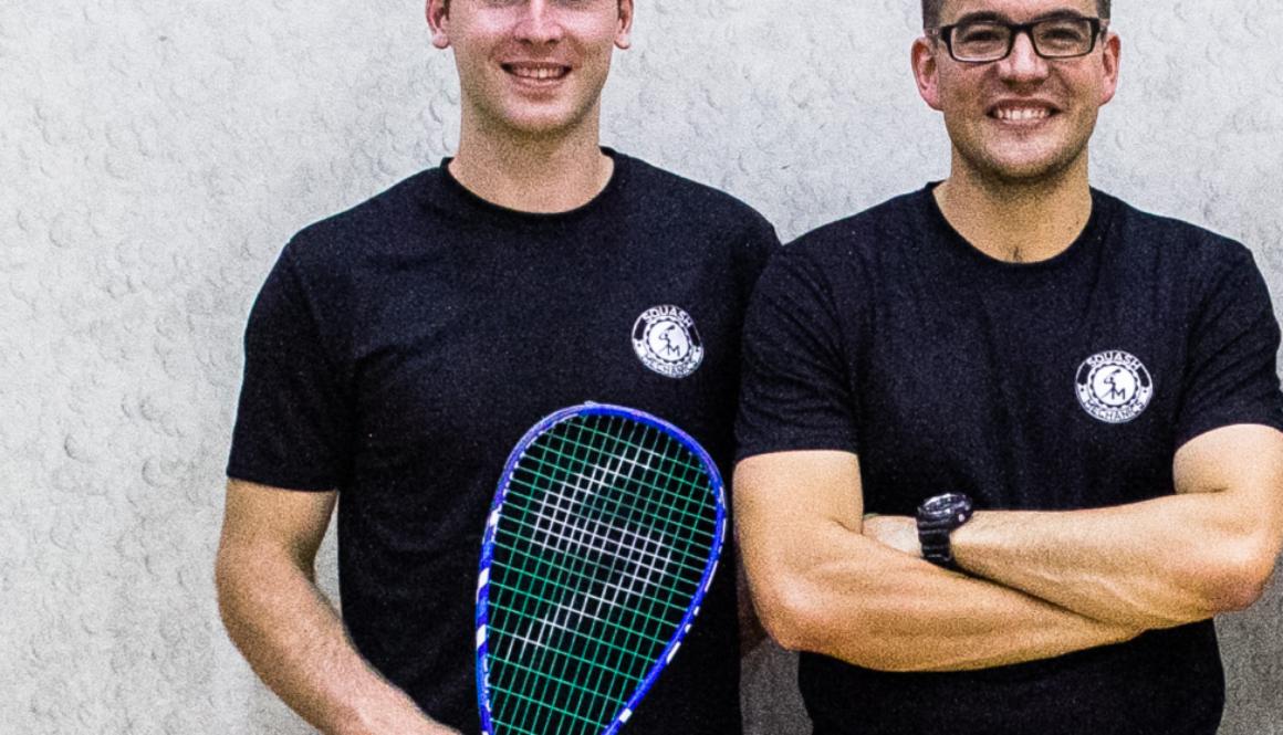Squash Mechanics Peter Aitken and Darcy Evans